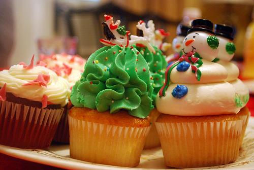Christmas Recipe Desserts Ideas
