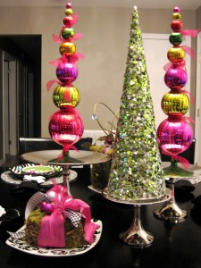 Christmas Ball Decorations Ideas