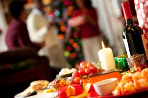 Holiday Open House Party Ideas