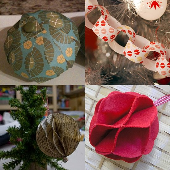 Do It Yourself Outdoor Christmas Decoration