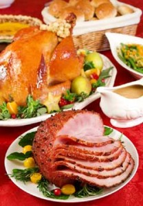 Christmas Dinner Ideas