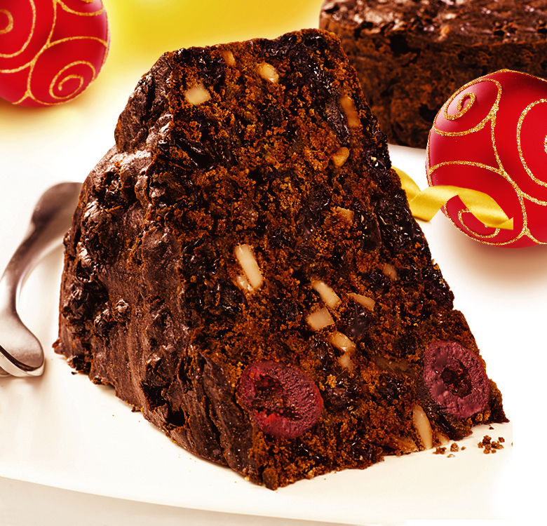 Traditional Christmas Cake Recipe Nz