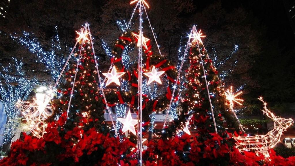 Christmas China Facts