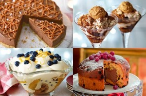 Fantastic Christmas Desserts