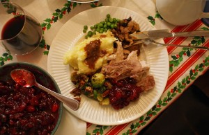 Christmas Dinner For Christmas Day