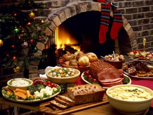 Christmas Dinner Ideas for 2015