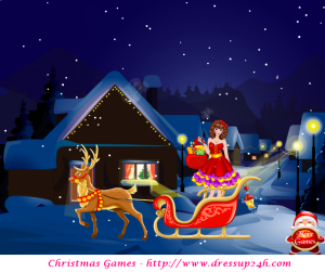 Christmas Games Ideas