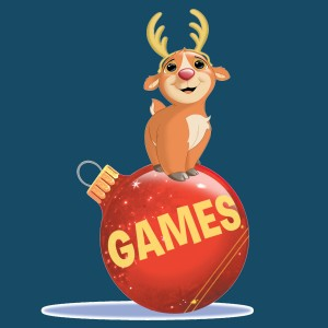 Christmas Children's Games