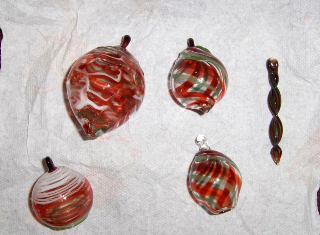 Christmas Ornaments Ideas