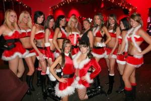 Enjoy Christmas Parties