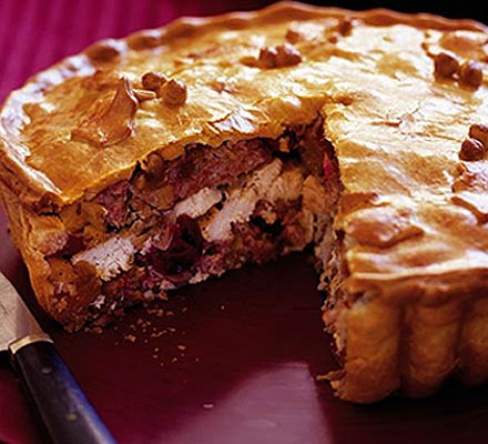 Christmas Pie Recipes