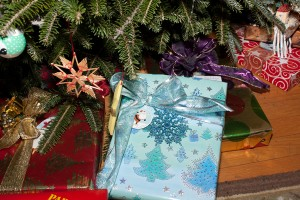 Writing Prompts Christmas Traditions
