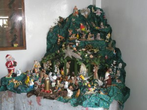 Peru Christmas Traditions