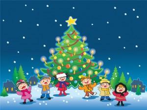 Animated Christmas Ideas