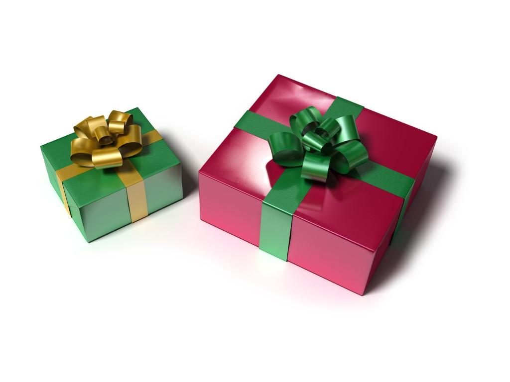 Cool Christmas Presents Xmaspin