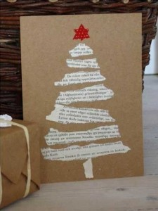 Christmas Cards and Holiday Crafts