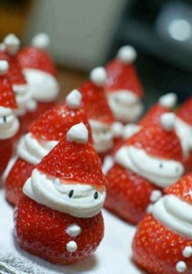Christmas Celebration in July