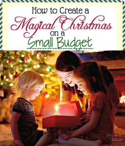 Budget and Magical Christmas