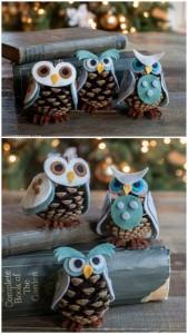 20 Magical DIY Christmas Home Decorations