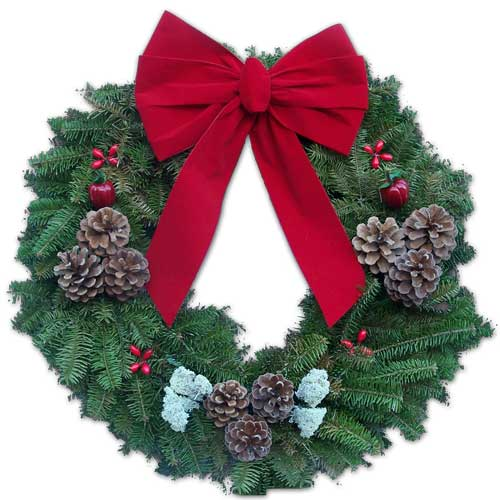 Christmas-Holiday-Wreaths