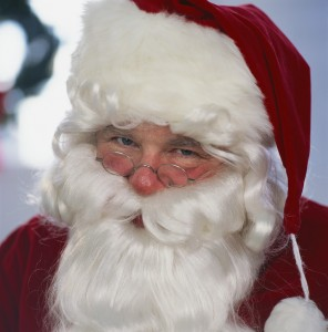 Santa Claus Ideas for Christmas
