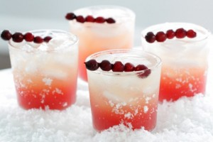 Holiday Cocktail Drinks Recipes
