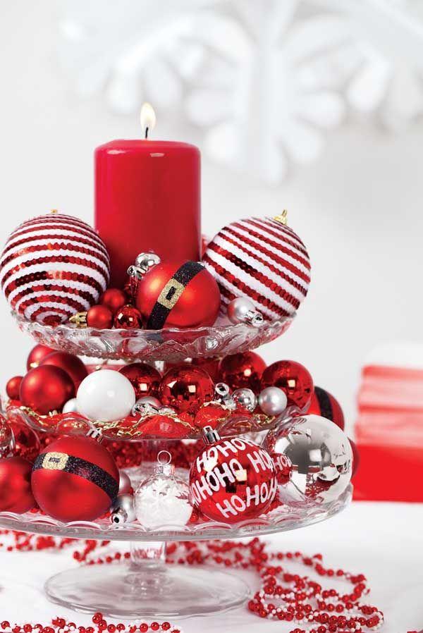 Great Christmas Centerpiece