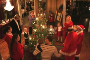 Sweden Christmas Traditions