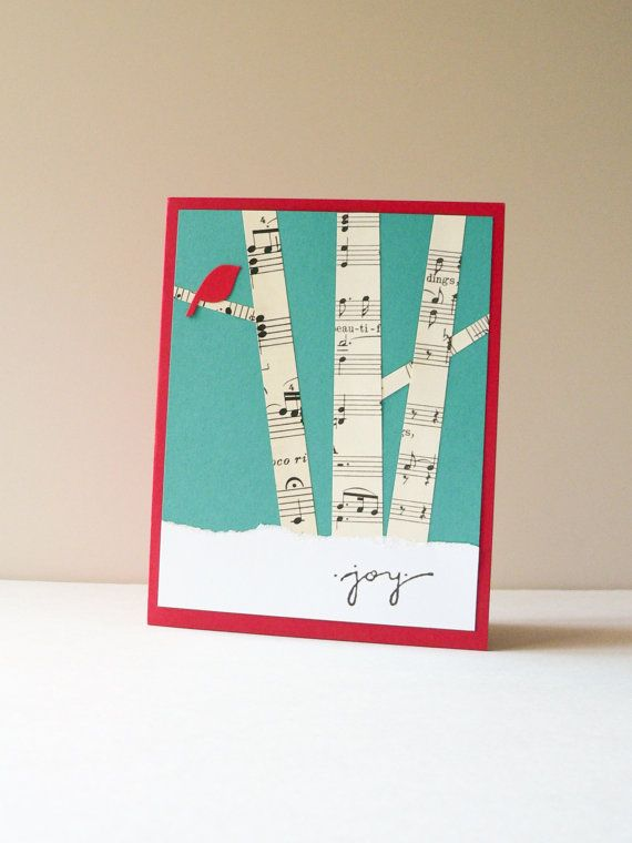Handmade greeting card xmaspin handmade greeting card m4hsunfo