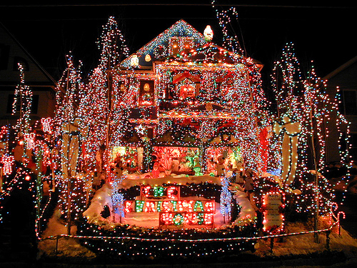 Christmas lights decoration xmaspin christmas lights decoration aloadofball Gallery