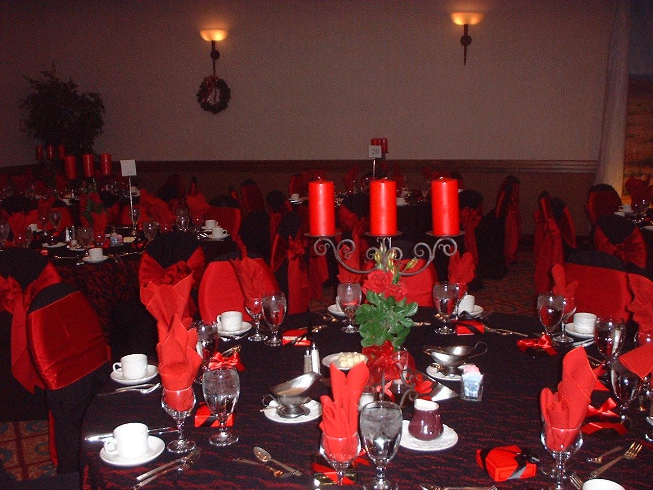 Christmas Party Decorating Ideas Xmaspin