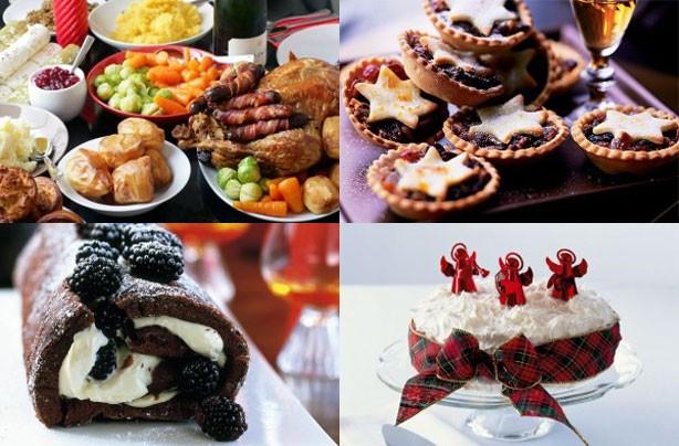 Christmas finger food recipes xmaspin christmas finger food recipes forumfinder Image collections
