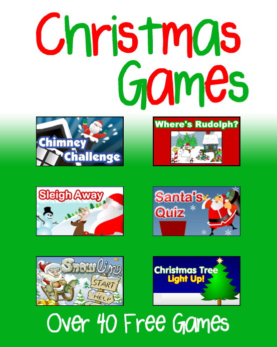 christmas game ideas xmaspin