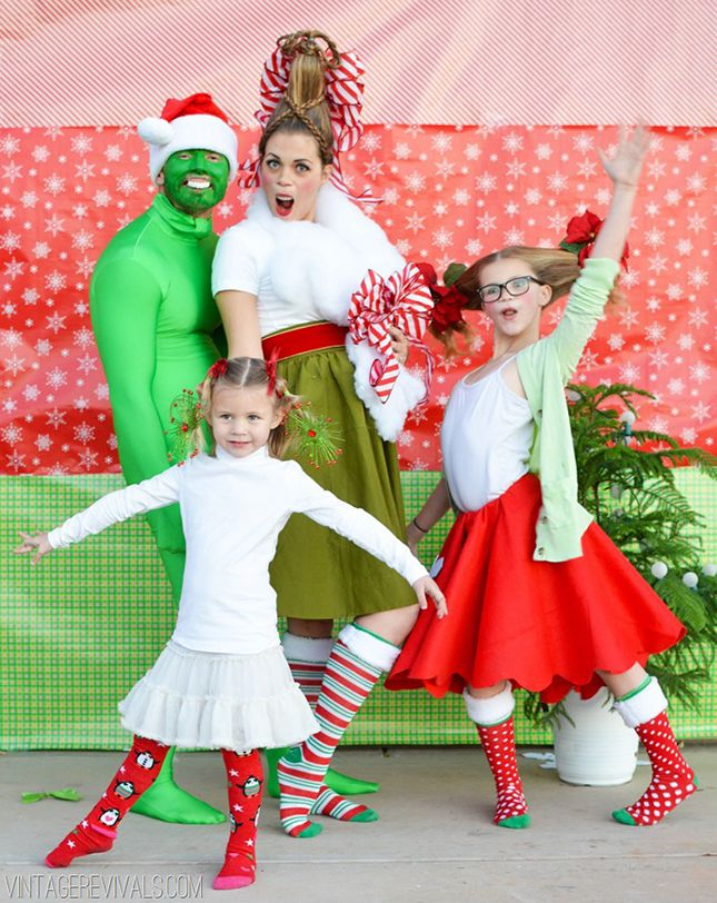 holiday family photos and funny christmas cards